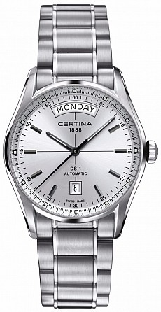 Certina DS-1 C006.430.11.031.00 Day-Date Automatic