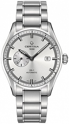 Certina DS-1 C006.428.11.031.00 Small Second Automatic