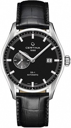 Certina DS-1 C006.428.16.051.00 Small Second Automatic