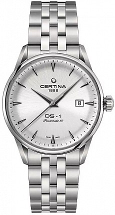 Certina DS-1 C029.807.11.031.00 Powermatic 80 Automatic