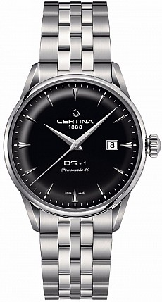 Certina DS-1 C029.807.11.051.00 Powermatic 80 Automatic