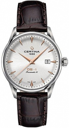 Certina DS-1 C029.807.16.031.01 Powermatic 80 Automatic