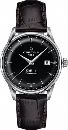 Certina DS-1 C029.807.16.051.00 Powermatic 80 Automatic