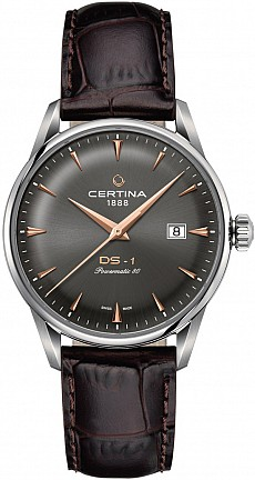 Certina DS-1 C029.807.16.081.01 Powermatic 80 Automatic