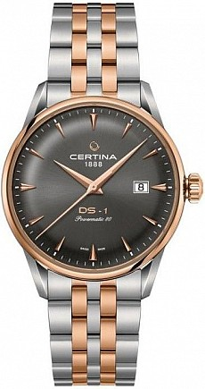 Certina DS-1 C029.807.22.081.00 Powermatic 80 Automatic