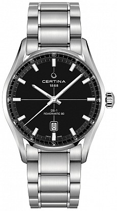Certina DS-1 C029.407.11.051.00 Powermatic 80 Automatic