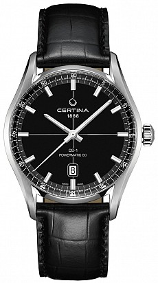 Certina DS-1 C029.407.16.051.00 Powermatic 80 Automatic