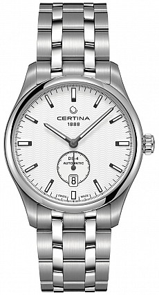 Certina DS-4 C022.428.11.031.00 Small Second Automatic