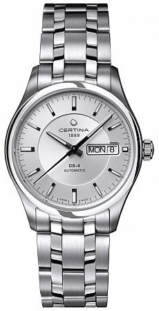 Certina DS-4 C022.430.11.031.00 Date-Date Automatic