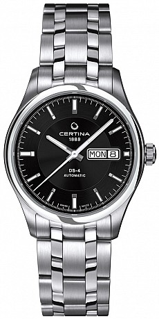 Certina DS-4 C022.430.11.051.00 Date-Date Automatic