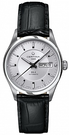 Certina DS-4 C022.430.16.031.00 Date-Date Automatic
