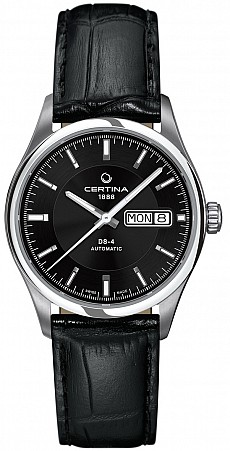 Certina DS-4 C022.430.16.051.00 Date-Date Automatic
