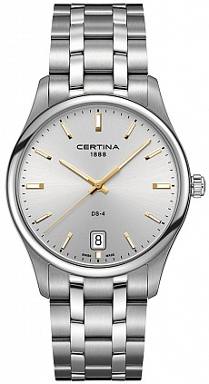 Certina DS-4 C022.610.11.031.01 Big Size
