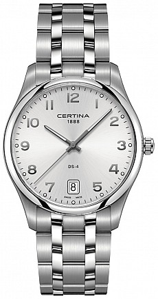 Certina DS-4 C022.610.11.032.00 Big Size