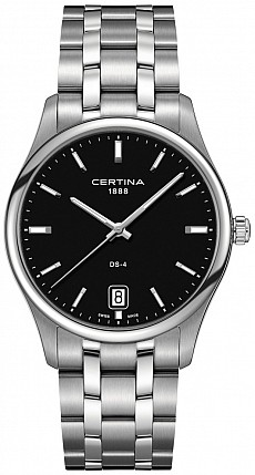 Certina DS-4 C022.610.11.051.00 Big Size