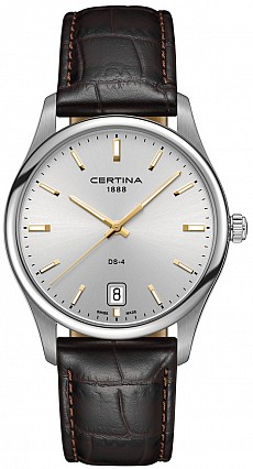 Certina DS-4 C022.610.16.031.01 Big Size