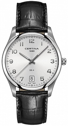 Certina DS-4 C022.610.16.032.00 Big Size