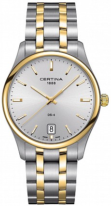 Certina DS-4 C022.610.22.031.00 Big Size