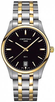 Certina DS-4 C022.610.22.051.00 Big Size