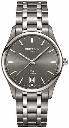 Certina DS-4 C022.610.44.081.00 Big Size