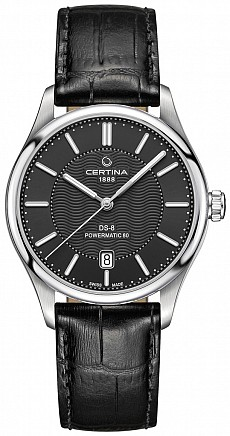 Certina DS-8 C033.407.16.051.00 Gent Powermatic 80
