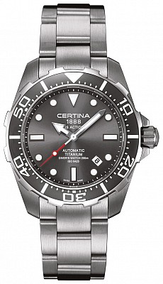 Certina DS Action C013.407.44.081.00 Diver's Watch Gent Automatic