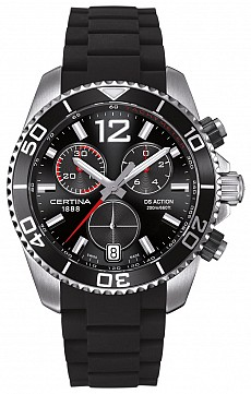 Certina DS Action C013.417.17.057.00 Chrono