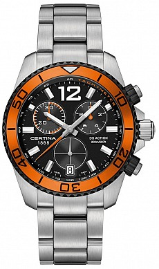 Certina DS Action C013.417.21.057.01 Chrono
