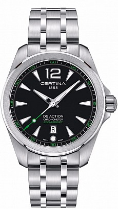Certina DS Action C032.851.11.057.02 GENT Precidrive