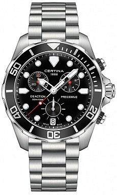 Certina DS Action C032.417.11.051.00 Chrono precidrive