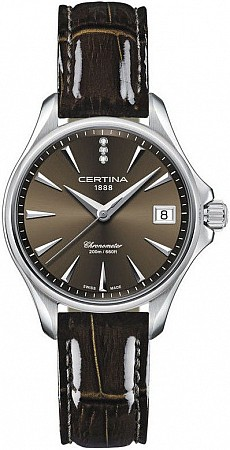 Certina DS Action C032.051.16.296.00 Lady Chronometer
