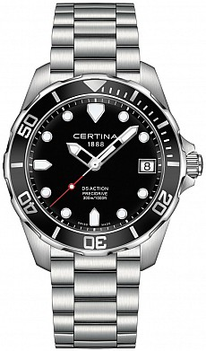 Certina DS Action C032.410.11.051.00 Precidrive