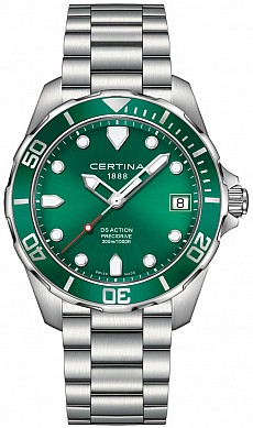 Certina DS Action C032.410.11.091.00 Precidrive
