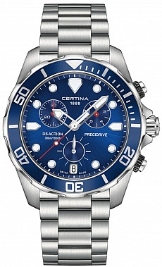 Certina DS Action C032.417.11.041.00 Chrono precidrive