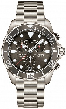 Certina DS Action C032.417.44.081.00 Chrono Precidrive