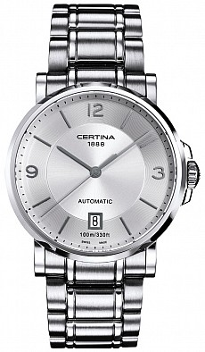 Certina DS Caimano C017.407.11.037.00 Automatic