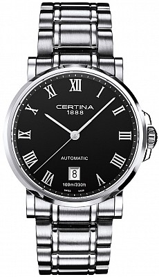 Certina DS Caimano C017.407.11.053.00 Automatic