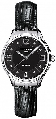 Certina DS Dream C021.210.16.056.00 Lady