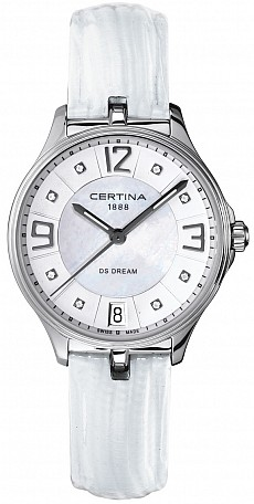 Certina DS Dream C021.210.16.116.00 Lady