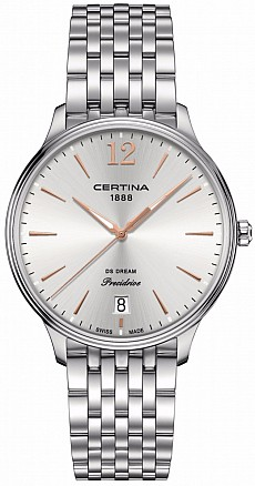 Certina DS Dream C021.810.11.037.00 38 MM