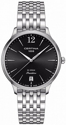 Certina DS Dream C021.810.11.057.00 38 MM