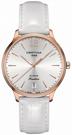 Certina DS Dream C021.810.36.037.00 38 MM