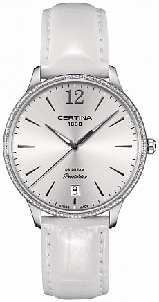Certina DS Dream C021.810.66.037.00 38 MM