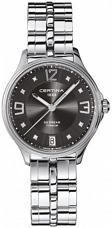 Certina DS Dream C021.210.44.086.00 Lady