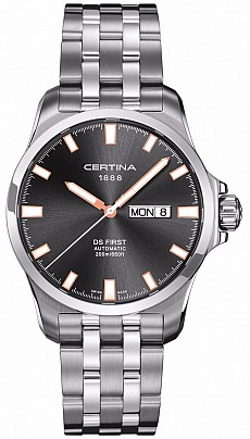 Certina DS First C014.407.11.081.01 Day-Date Automatic
