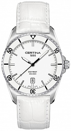 Certina DS First C014.410.16.011.00 Ceramic