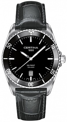 Certina DS First C014.410.16.051.00 Ceramic