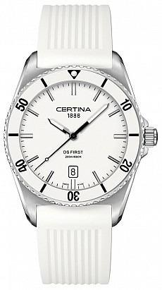 Certina DS First C014.410.17.011.00 Ceramic