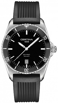Certina DS First C014.410.17.051.00 Ceramic