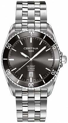 Certina DS First C014.410.44.081.00 Ceramic